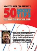 50 Hockey Tips